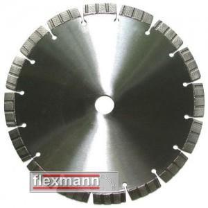 Flexmann 3DH Diamantscheibe für Handmaschinen