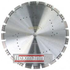 Diamantscheibe KAB pro, Segmenthöhe 13 - 18 mm