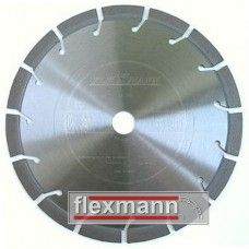 Diamantscheibe UX Universal, Diamant Segmenthöhe 11 mm