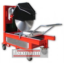 Tischsage Flexmann UNI-900