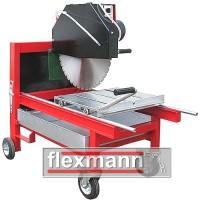 Tischsage Flexmann UNI-700